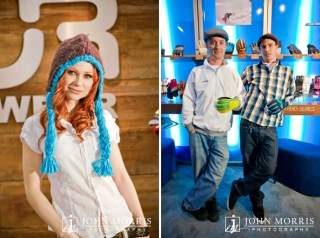 San Diego Exhibit and Trade Show Photographer