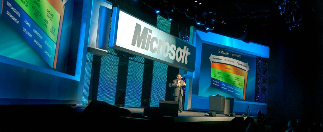 Microsoft-Keynote-by-John-Morris-Photography