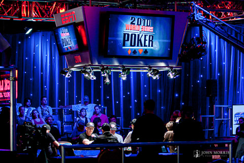 Las Vegas Corporate Photography World Series Of Poker