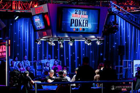 Las Vegas Corporate Photography World Series Of Poker