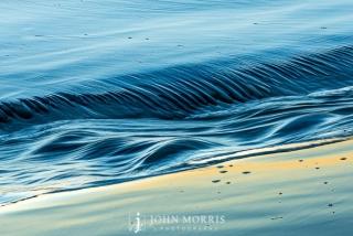 Ocean & Sand Patterns